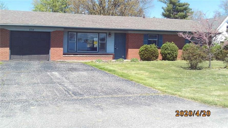 1714 Clifty Drive Madison IN 47250 | MLS 21712073 | photo 1