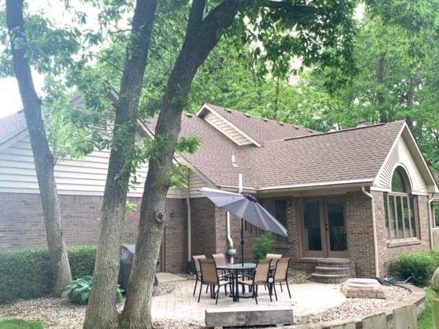 399 Nottinghill Court Indianapolis IN 46234 | MLS 21712132 | photo 3