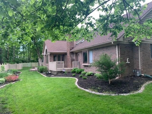 399 Nottinghill Court Indianapolis IN 46234 | MLS 21712132 | photo 4