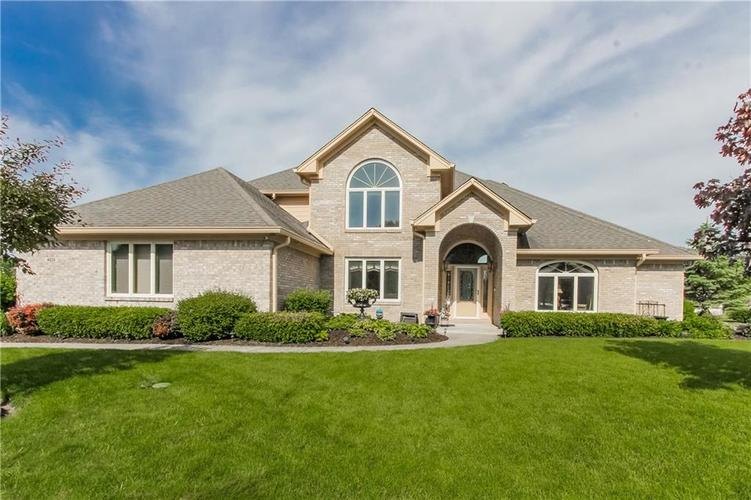 4624 Palomino Trail Indianapolis IN 46239 | MLS 21712137 | photo 1