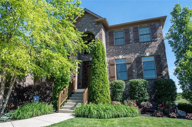 14514 Copper Springs Way Fishers IN 46040 | MLS 21712182 | photo 2