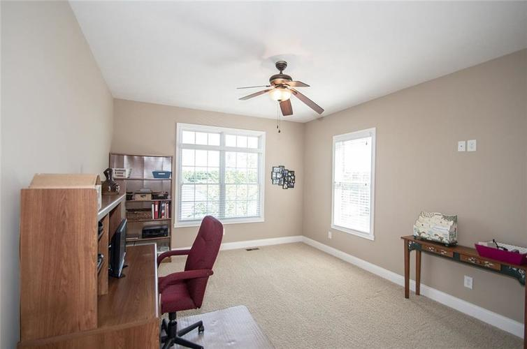 14514 Copper Springs Way Fishers IN 46040 | MLS 21712182 | photo 20