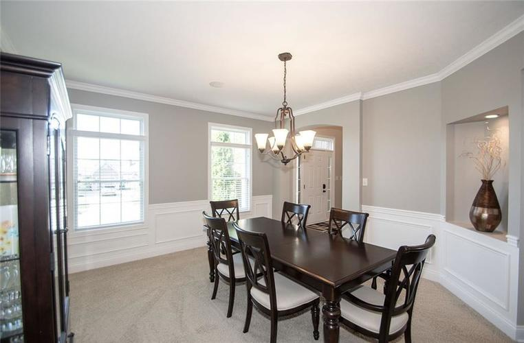 14514 Copper Springs Way Fishers IN 46040 | MLS 21712182 | photo 21