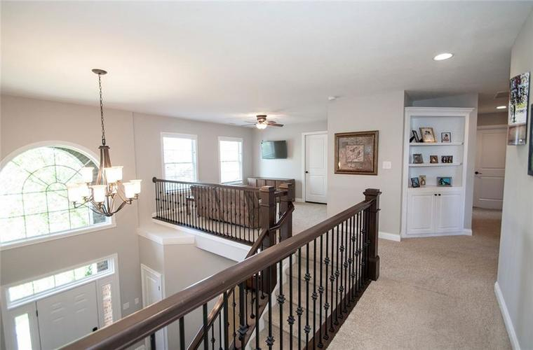 14514 Copper Springs Way Fishers IN 46040 | MLS 21712182 | photo 26
