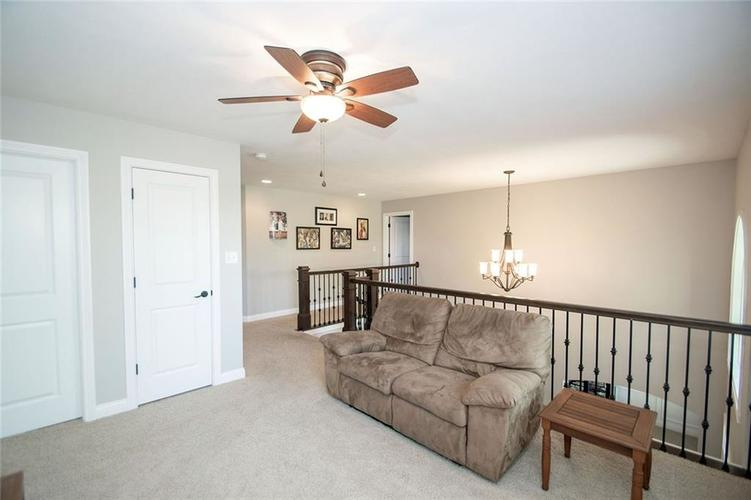 14514 Copper Springs Way Fishers IN 46040 | MLS 21712182 | photo 27
