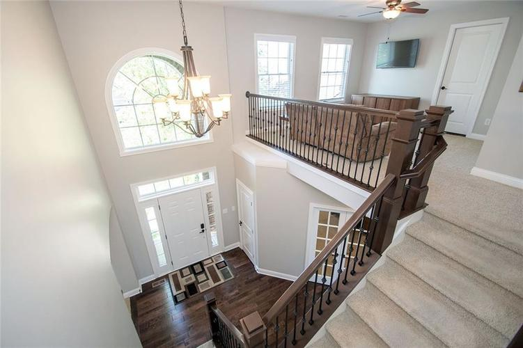 14514 Copper Springs Way Fishers IN 46040 | MLS 21712182 | photo 4