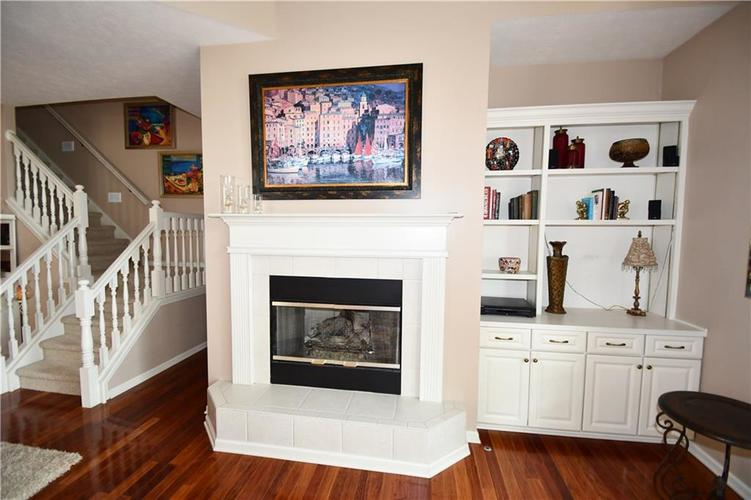 4825 E Crystal River Court E Indianapolis IN 46040 | MLS 21712191 | photo 16