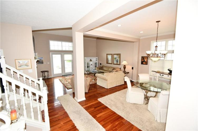 4825 E Crystal River Court E Indianapolis IN 46040 | MLS 21712191 | photo 17