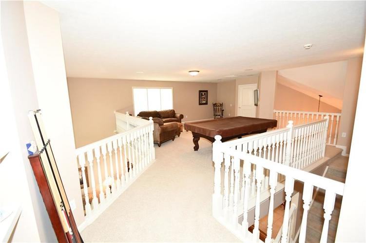 4825 E Crystal River Court E Indianapolis IN 46040 | MLS 21712191 | photo 27