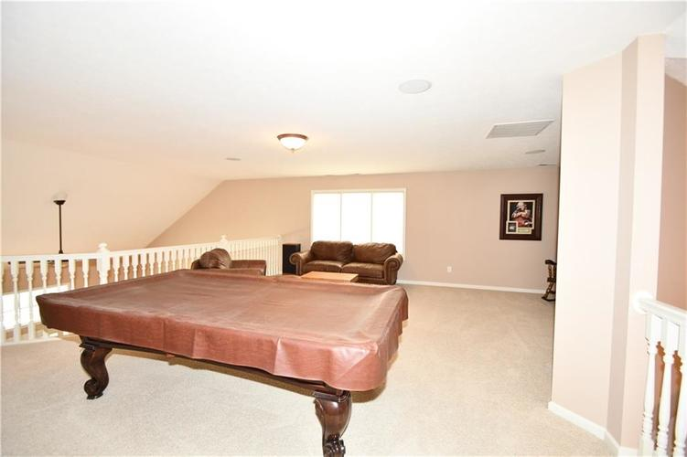 4825 E Crystal River Court E Indianapolis IN 46040 | MLS 21712191 | photo 29