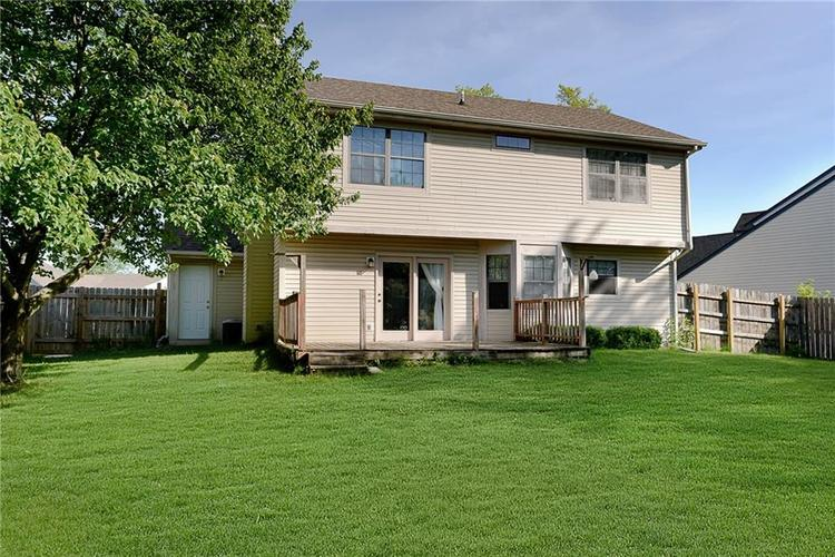 6481 Decatur Commons Indianapolis IN 46221 | MLS 21712253 | photo 23