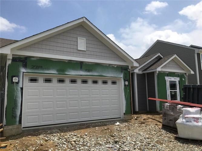 2753  Pointe Harbour Drive Indianapolis, IN 46229 | MLS 21712275