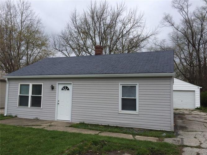 2232 WHALEN Avenue Indianapolis IN 46227 | MLS 21712305 | photo 1