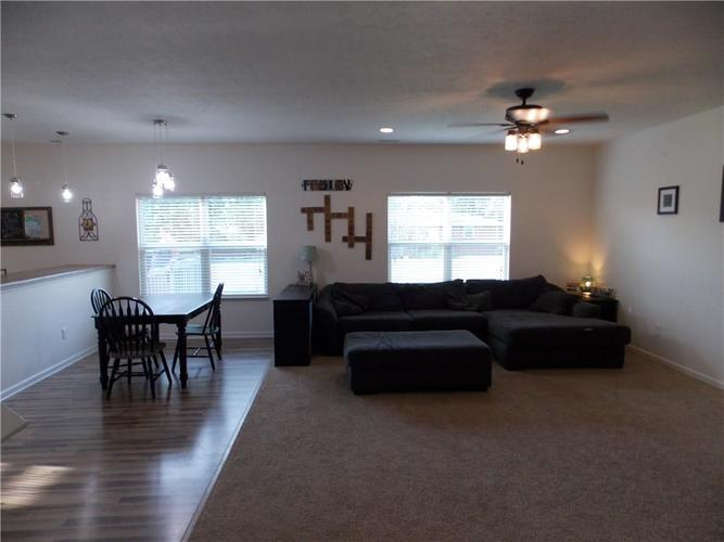 7508 Pippen Court Camby IN 46113 | MLS 21712461 | photo 12
