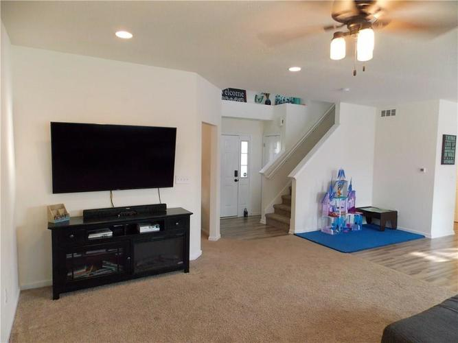 7508 Pippen Court Camby IN 46113 | MLS 21712461 | photo 13