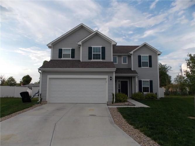 7508 Pippen Court Camby IN 46113 | MLS 21712461 | photo 2