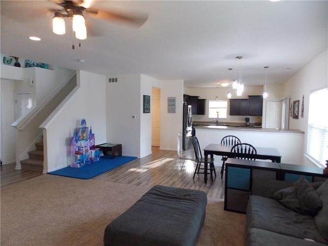 7508 Pippen Court Camby IN 46113 | MLS 21712461 | photo 21