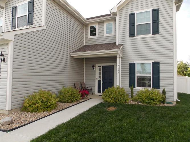 7508 Pippen Court Camby IN 46113 | MLS 21712461 | photo 3