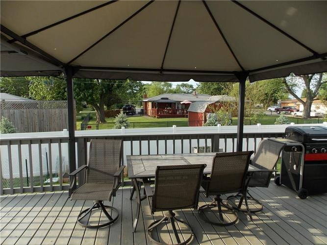 7508 Pippen Court Camby IN 46113 | MLS 21712461 | photo 6