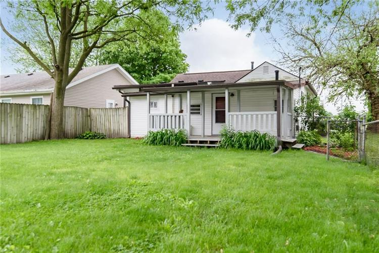 732 W Main Street Lebanon IN 46052 | MLS 21712476 | photo 19