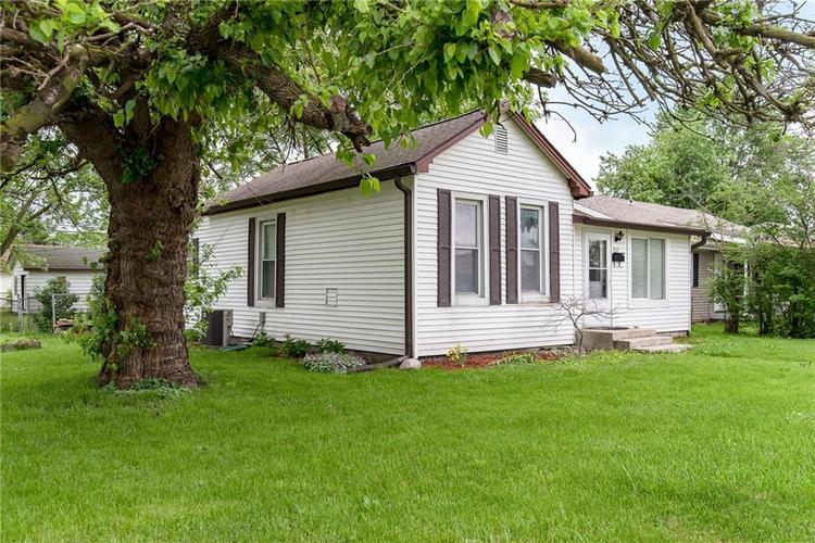 732 W Main Street Lebanon IN 46052 | MLS 21712476 | photo 2