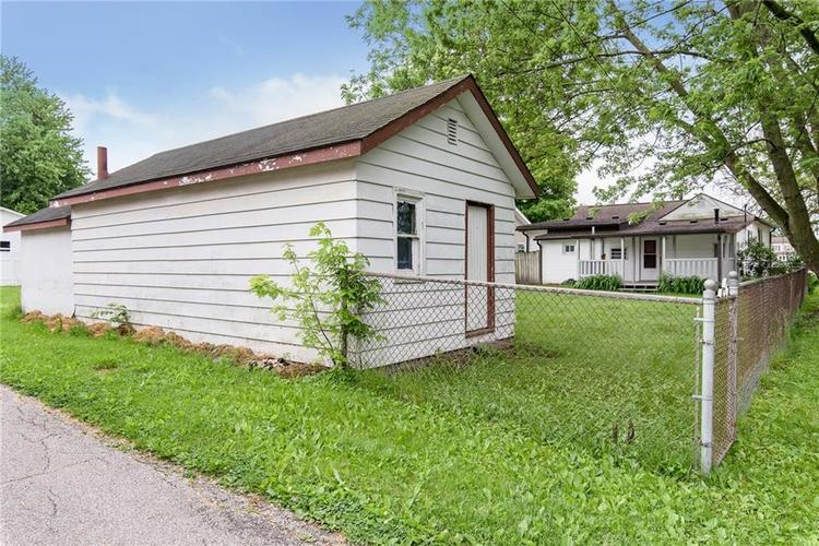 732 W Main Street Lebanon IN 46052 | MLS 21712476 | photo 20