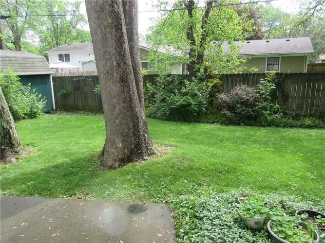 3915 Richelieu Court Indianapolis IN 46226 | MLS 21712481 | photo 6