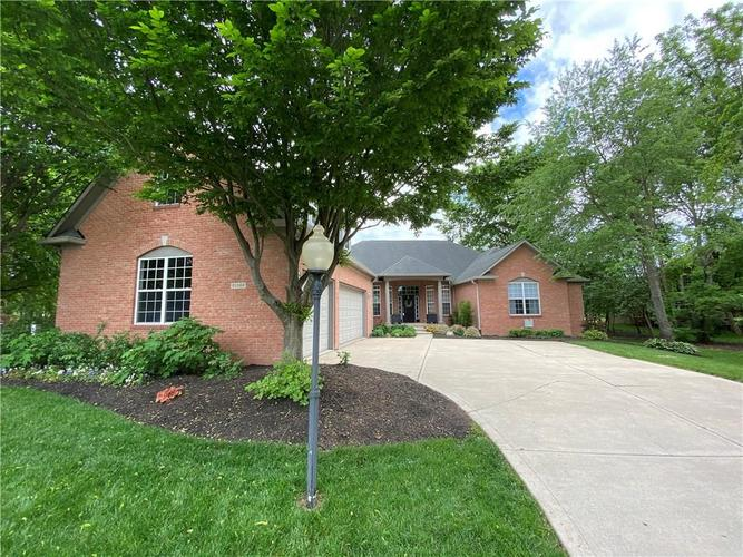 21562  ANCHOR BAY Drive Noblesville, IN 46062 | MLS 21712495