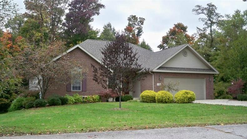 2030 N Lakeview Drive Seymour IN 47274   MLS 21712501   photo 1