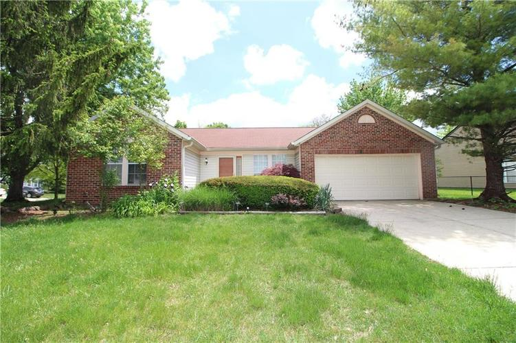 5951 Portillo Place Indianapolis IN 46254 | MLS 21712514 | photo 1