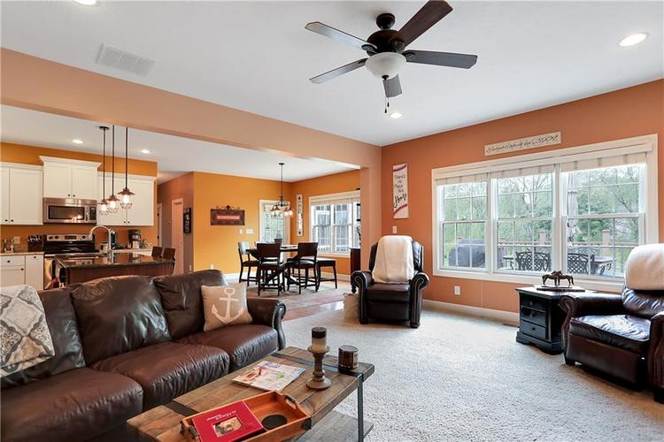 12256 Westmorland Drive Fishers IN 46037 | MLS 21712525 | photo 12