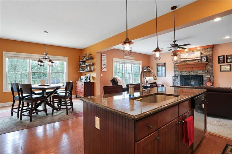 12256 Westmorland Drive Fishers IN 46037 | MLS 21712525 | photo 15