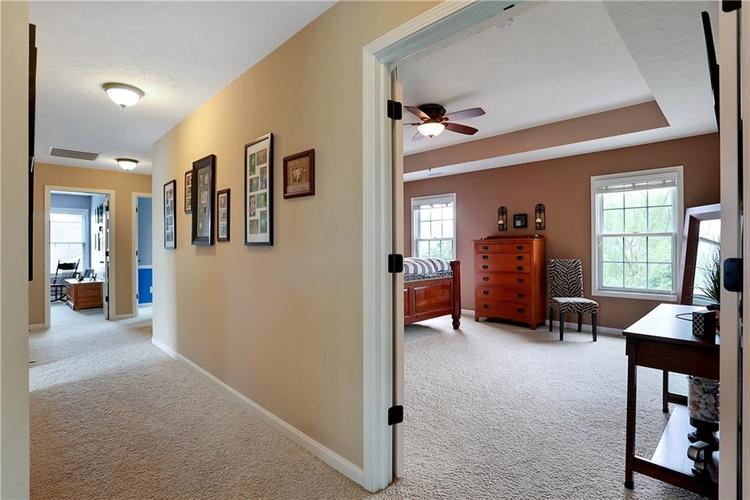 12256 Westmorland Drive Fishers IN 46037 | MLS 21712525 | photo 27
