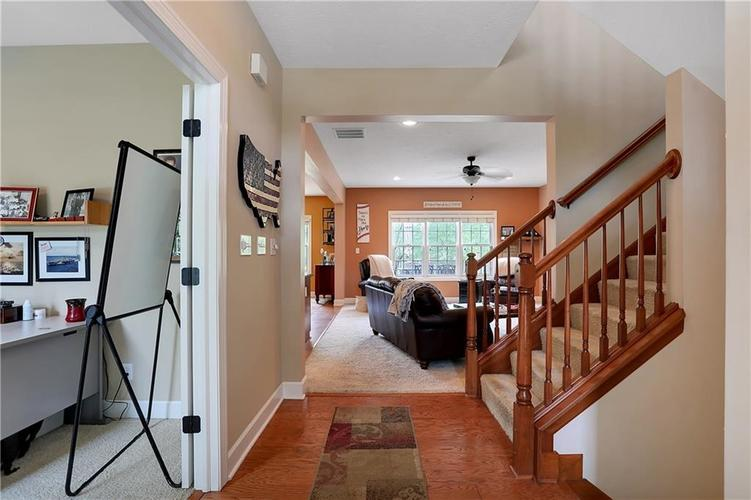 12256 Westmorland Drive Fishers IN 46037 | MLS 21712525 | photo 4