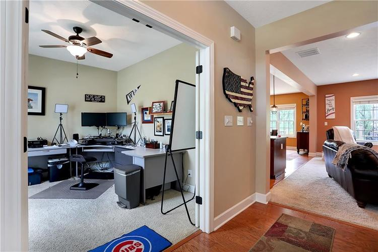 12256 Westmorland Drive Fishers IN 46037 | MLS 21712525 | photo 5
