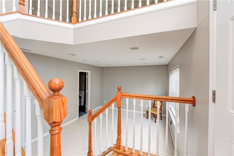 9081 Rider Drive Fishers IN 46038 | MLS 21712530 | photo 11