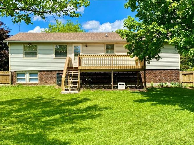 3223 Corey Drive Indianapolis IN 46227 | MLS 21712532 | photo 22