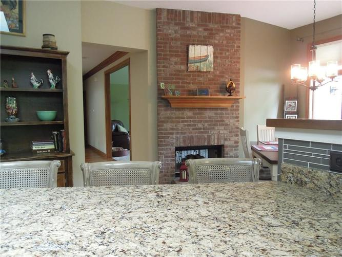 6740 E Woodland Court Mooresville IN 46158 | MLS 21712561 | photo 11