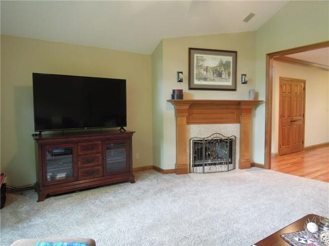 6740 E Woodland Court Mooresville IN 46158 | MLS 21712561 | photo 15