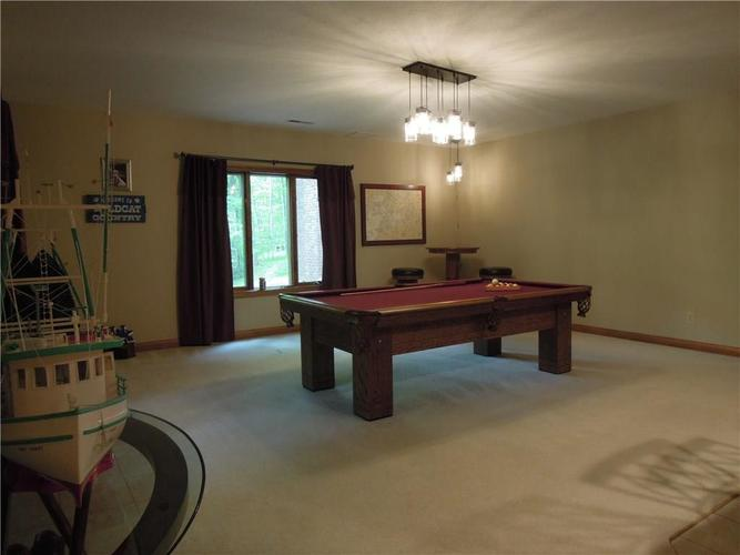6740 E Woodland Court Mooresville IN 46158 | MLS 21712561 | photo 32