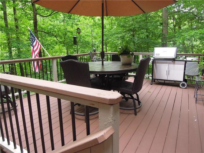 6740 E Woodland Court Mooresville IN 46158 | MLS 21712561 | photo 37
