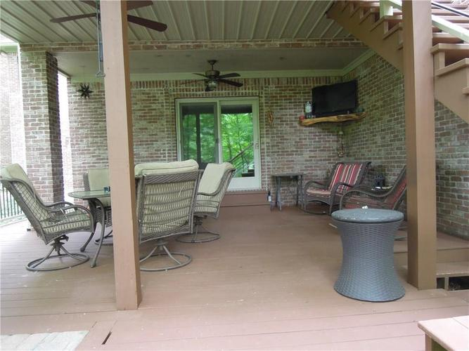 6740 E Woodland Court Mooresville IN 46158 | MLS 21712561 | photo 41