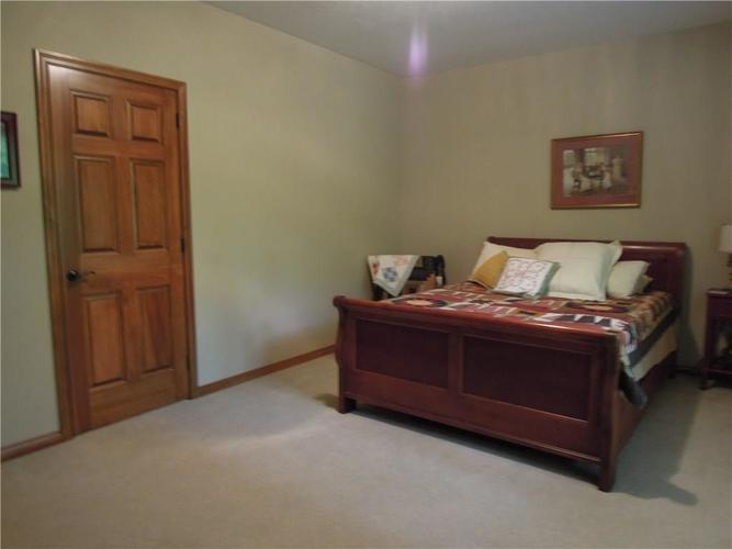 6740 E Woodland Court Mooresville IN 46158 | MLS 21712561 | photo 45
