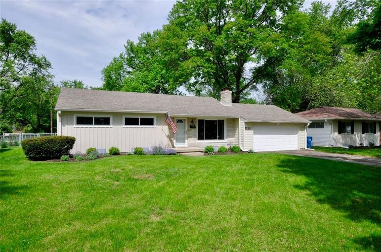 5730 N Parker Avenue Indianapolis IN 46220 | MLS 21712586 | photo 1