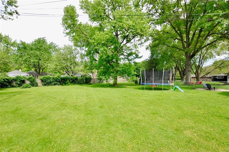 5730 N Parker Avenue Indianapolis IN 46220 | MLS 21712586 | photo 33