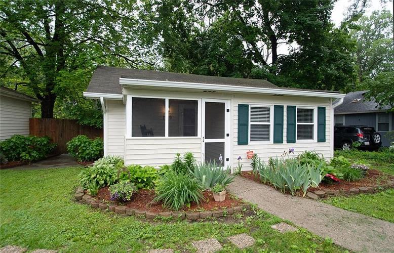 1919 E 67th Street Indianapolis IN 46220   MLS 21712588   photo 3