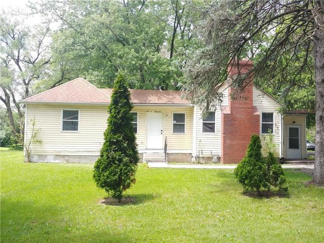 3510 N TACOMA Avenue Indianapolis IN 46218 | MLS 21712611 | photo 1