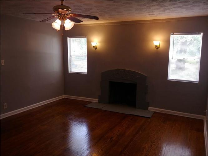 3510 N TACOMA Avenue Indianapolis IN 46218 | MLS 21712611 | photo 9