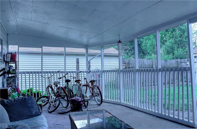 1809 Bauer Road Indianapolis IN 46218 | MLS 21714715 | photo 17