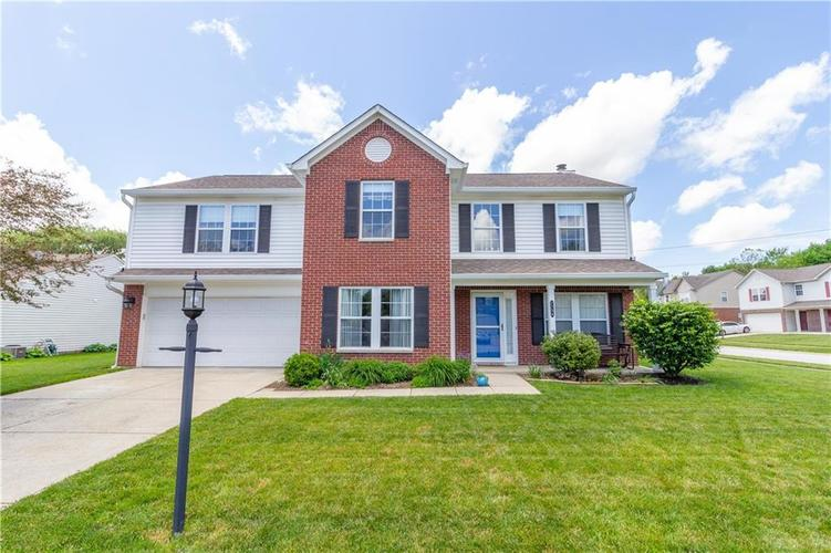 7756 Whitaker Valley Boulevard Indianapolis IN 46237 | MLS 21714860 | photo 1